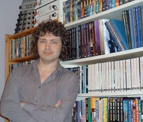 Andrew Kearley
